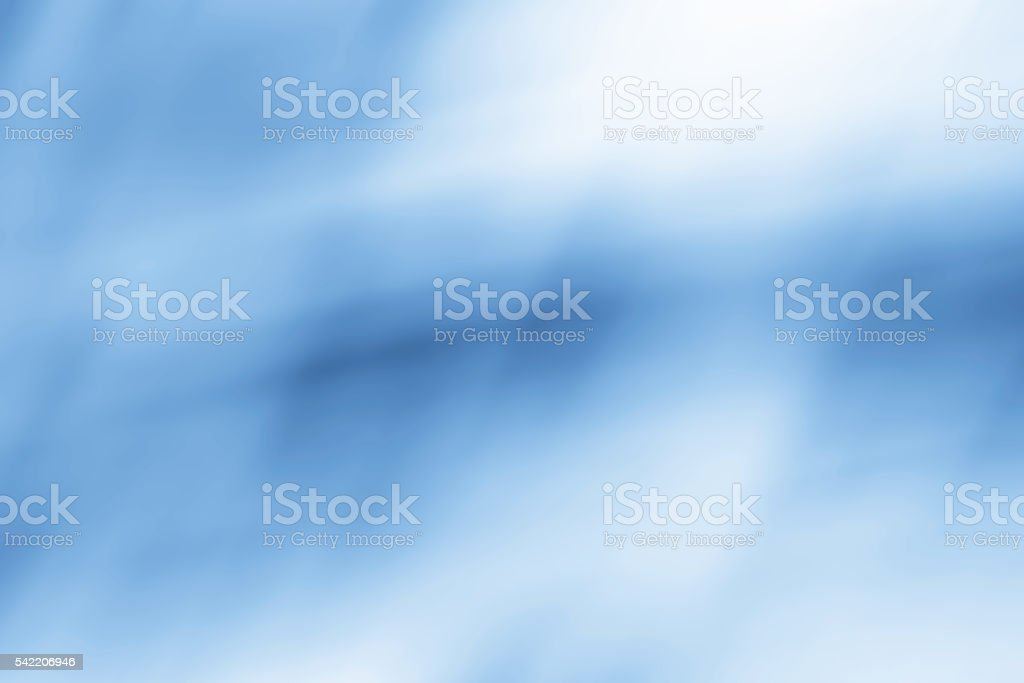 Abstract Blue Technology Modern Background stock photo