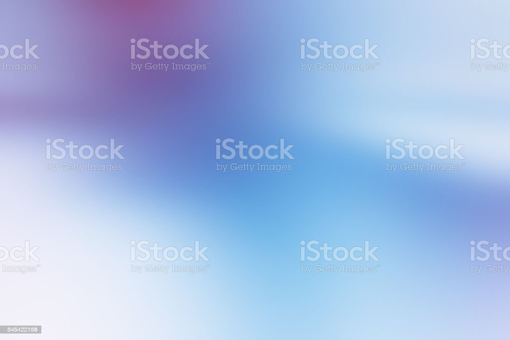 Abstract Blue Technology Modern Motion Blur Background stock photo
