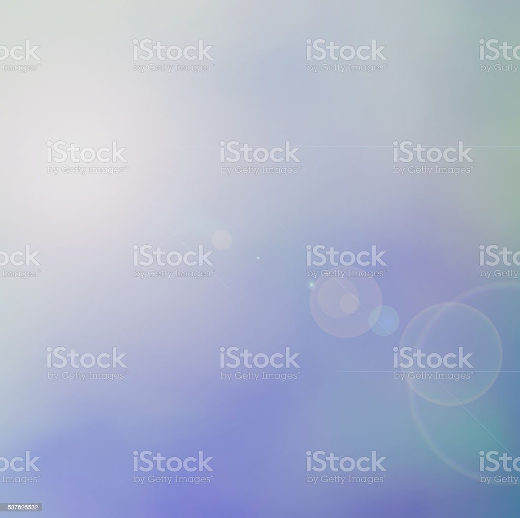 Abstract blur  background in blue and violet  color stock photo