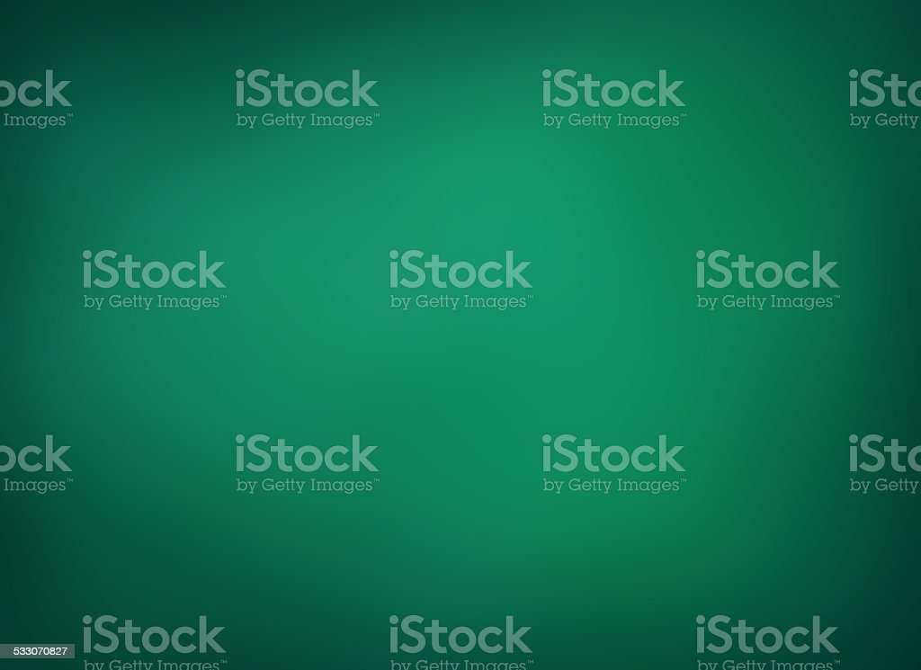 Abstract blur green and grunge background pattern stock photo