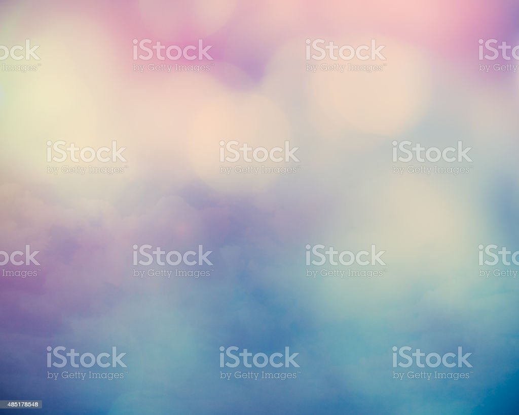 Abstract Blur stock photo