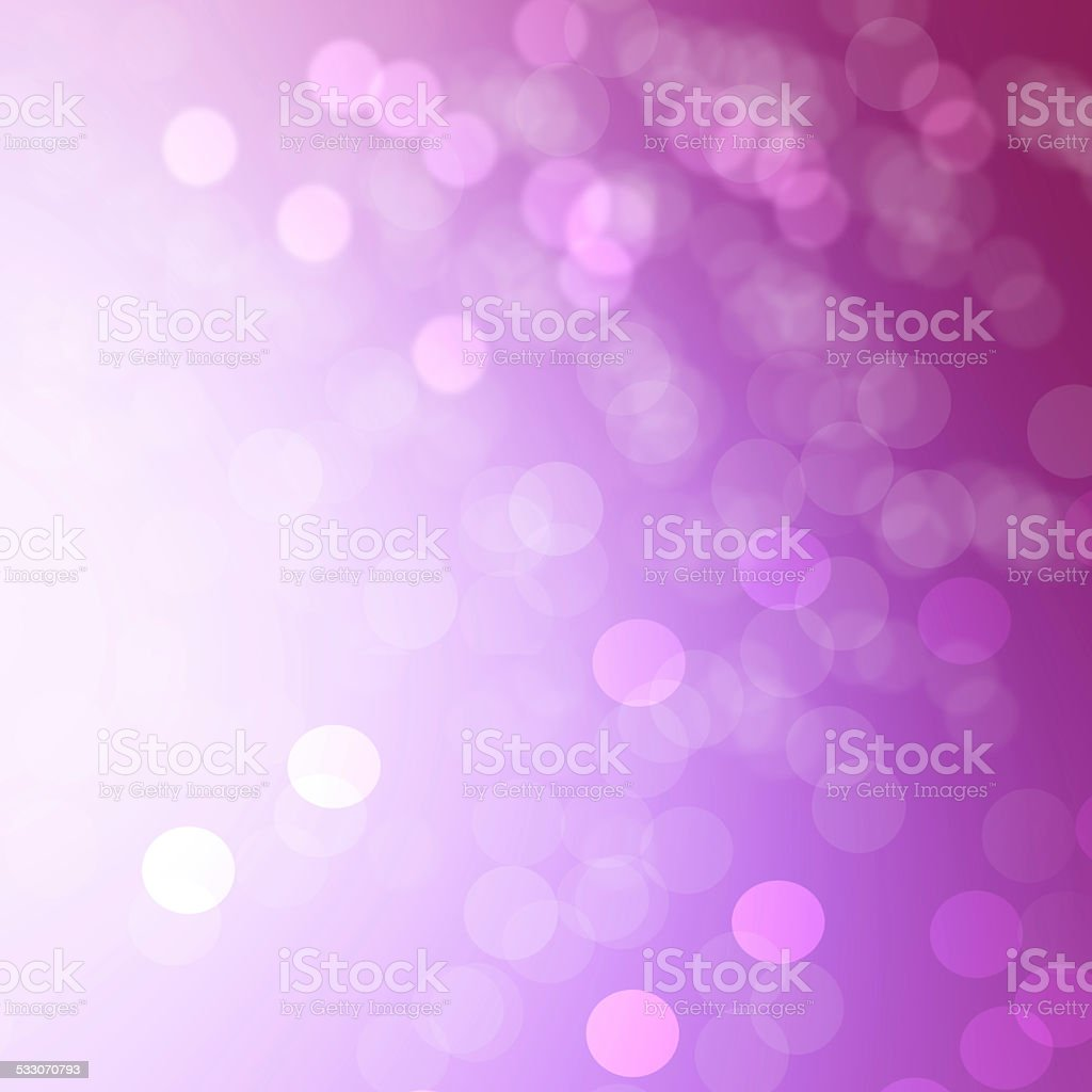 Abstract blur violet background pattern stock photo