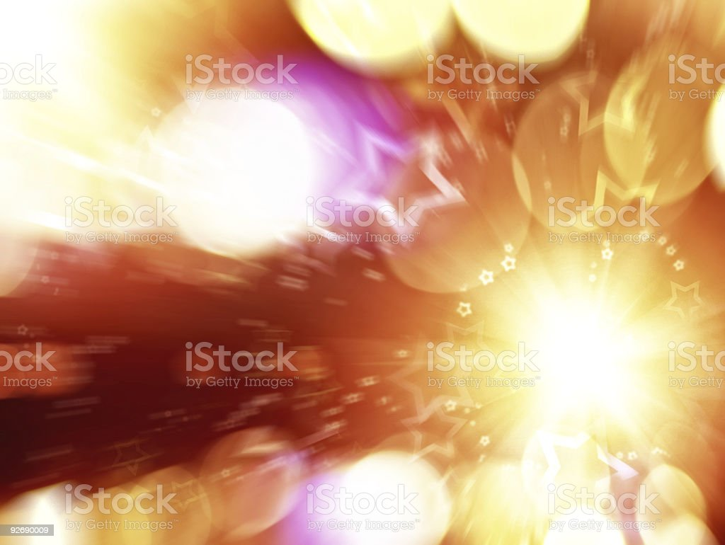 Abstract blurred background royalty-free stock photo
