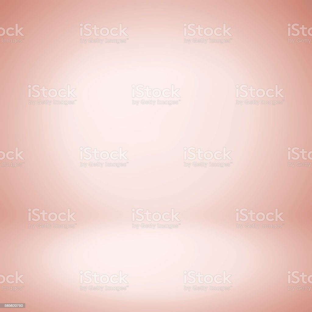 Abstract blurred light Rose gold background stock photo