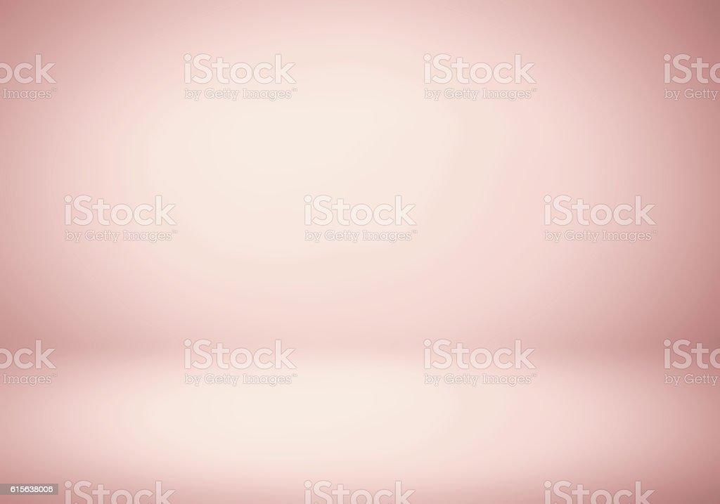Rose gold background - metallic texture