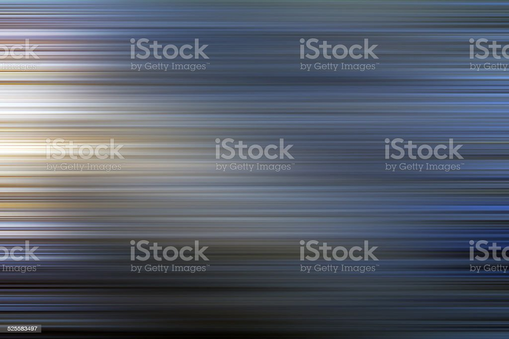 Abstract blurred metal background stock photo