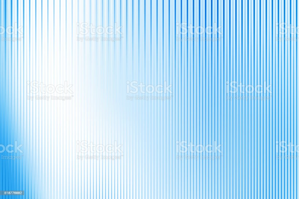 Abstract Blurred Motion Modern Background Lined Blue stock photo