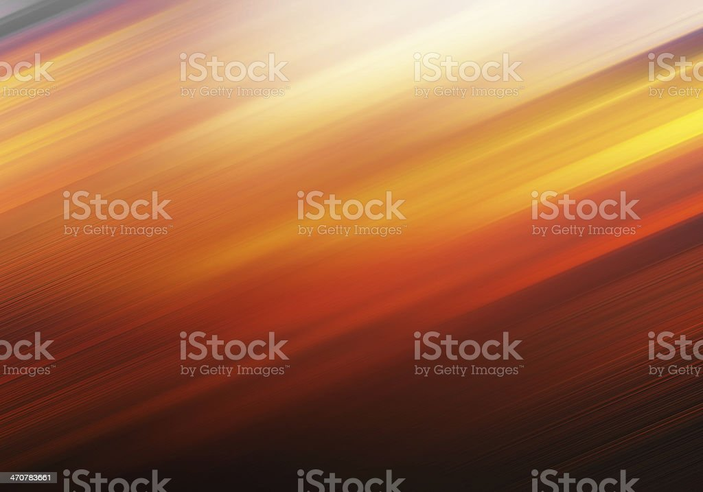 Abstract blurred red yellow and orange background stock photo
