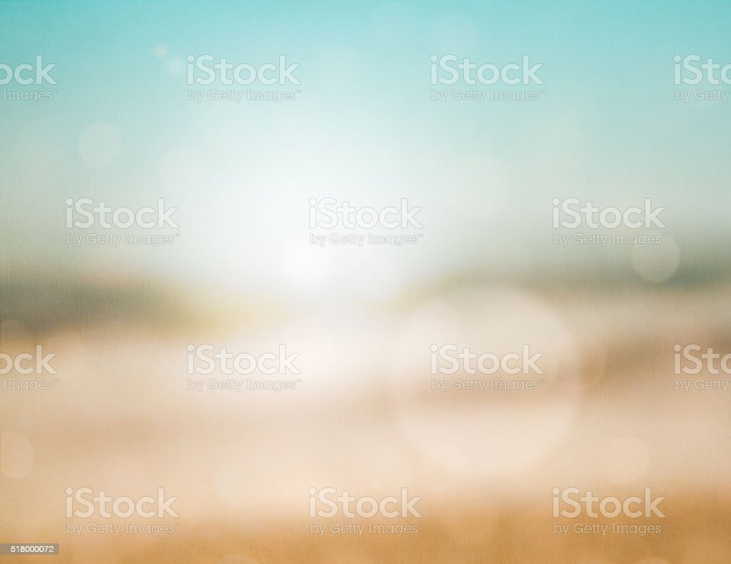 Abstract blurred texture of paper in the nature background stock photo