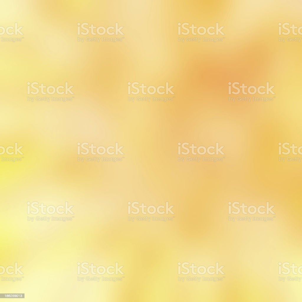 Abstract bokeh Twirly background royalty-free stock photo