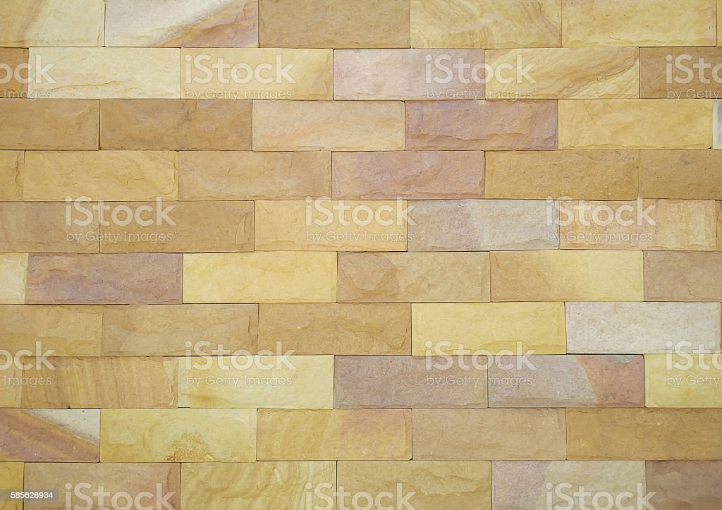 Abstract brick wall texture background stock photo