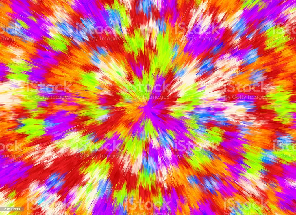 Abstract Bright Color Burst Backgrounds. Multicolored Pattern stock photo