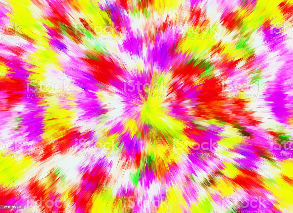 Abstract Bright Color Burst Speed Backgrounds. Multicolored Pattern stock photo