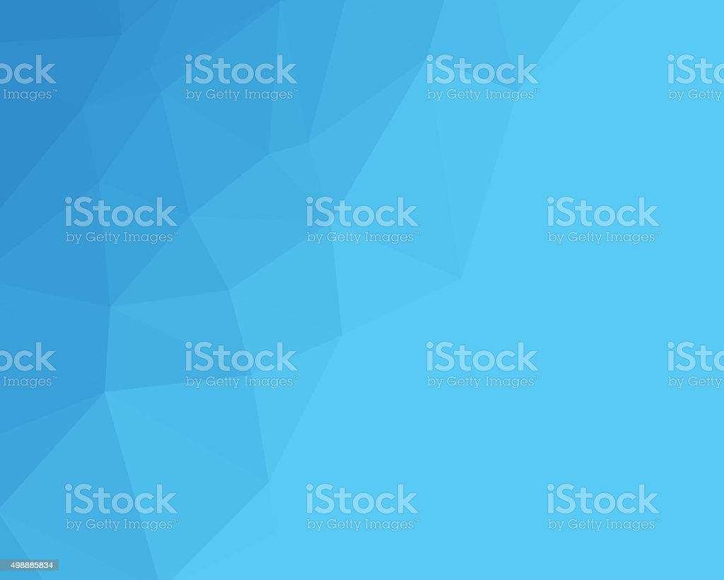 Abstract Bright geometric background stock photo