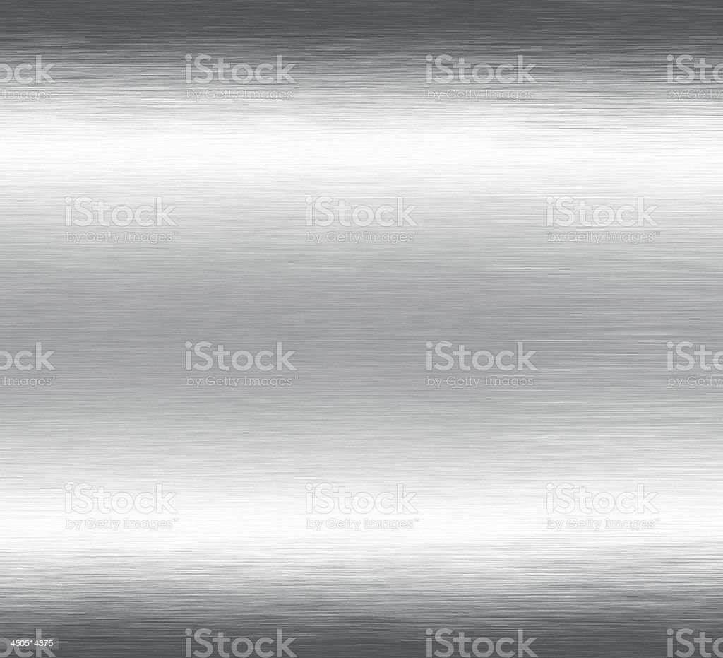 Abstract brushed metal background royalty-free stock photo