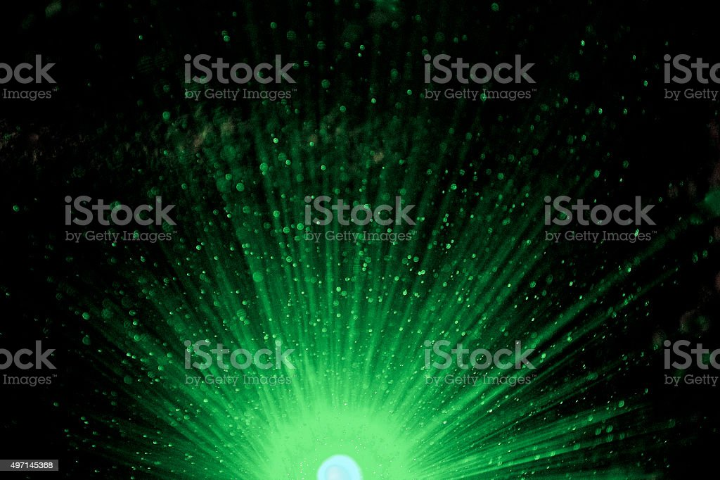Abstract burst stock photo