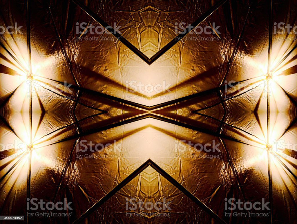 Abstract Carnival background stock photo