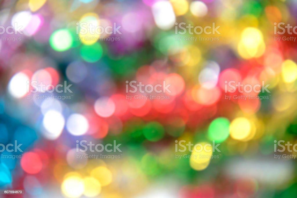Abstrait fond de Noël  photo libre de droits