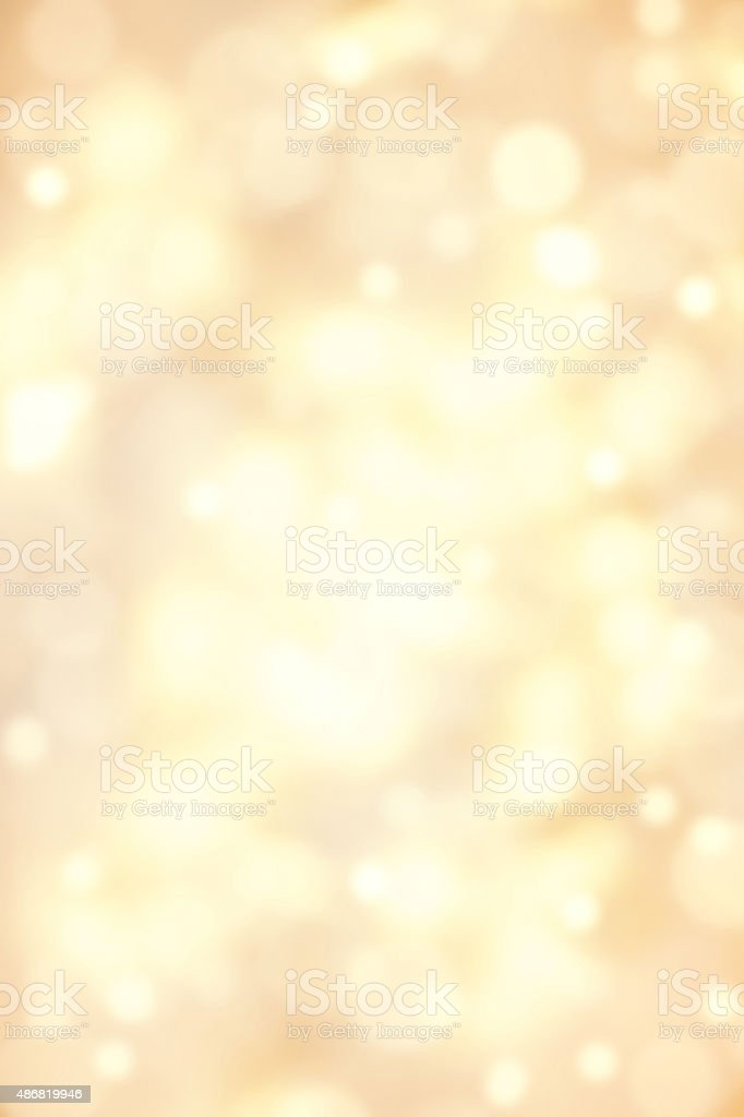 Abstract christmas lights on background.  Festive background wit stock photo
