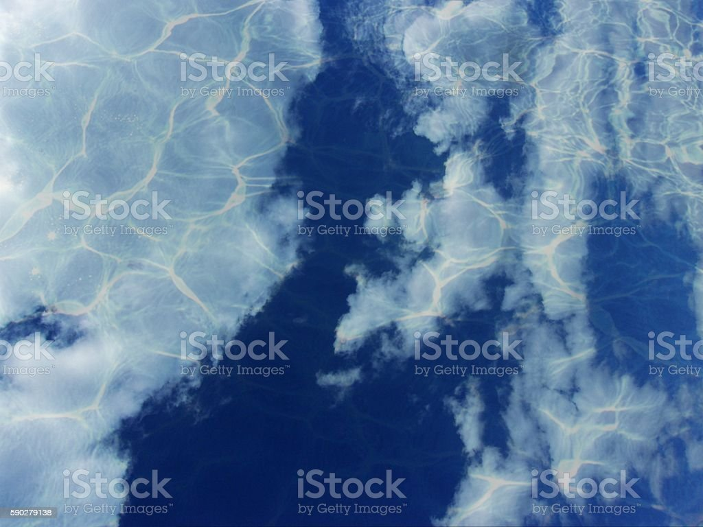 Abstract Cloudy sky,Texture  Background stock photo