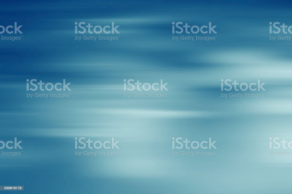 abstract cold gray blue background with motion blur stock photo
