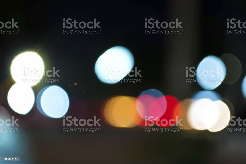 Abstract color background royalty-free stock photo