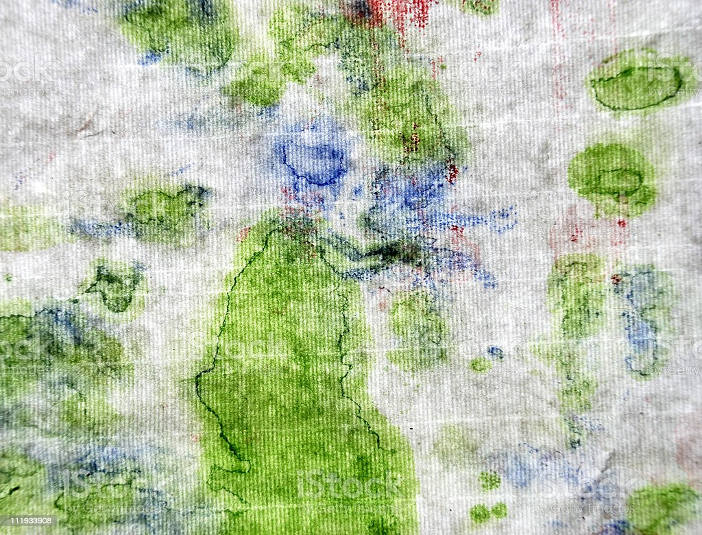 abstract color painting background, royalty-free stock photo