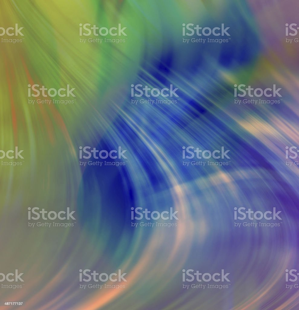 abstract color. royalty-free stock photo