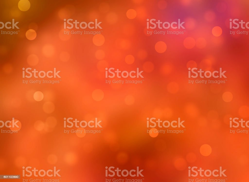 Abstract Colorful Christmas bokeh  background stock photo