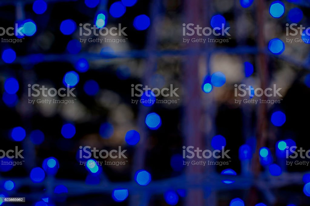abstract colorful defocused circular in the light dome background royalty-free stock photo