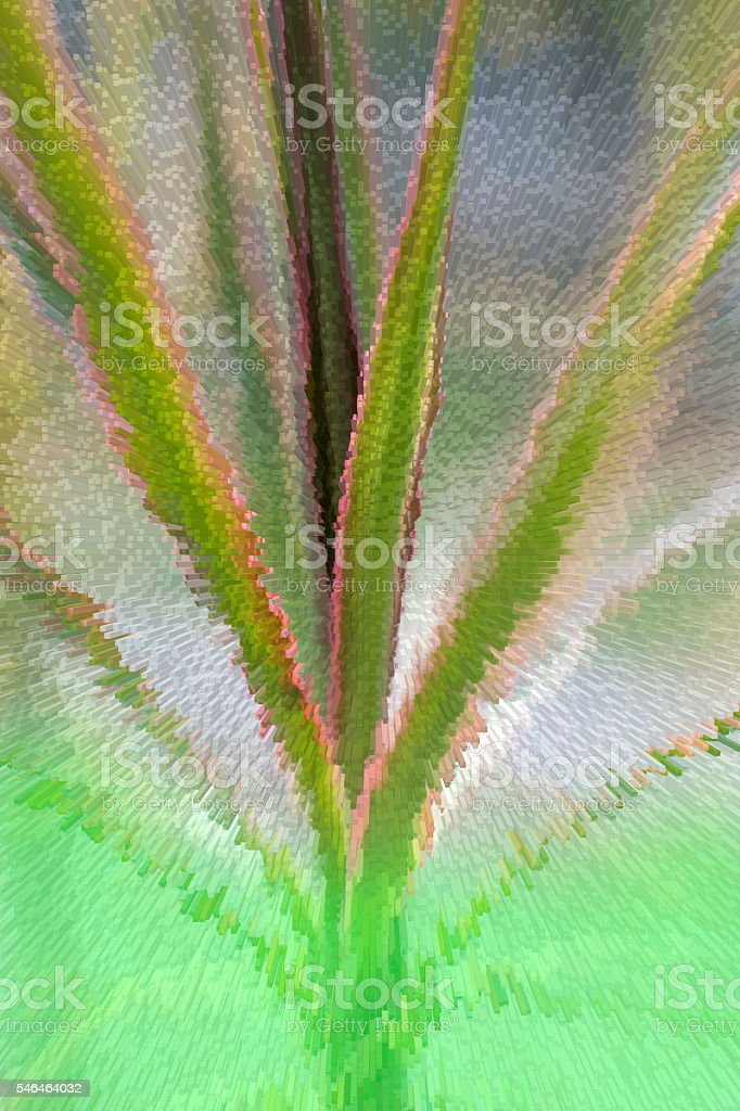 abstract colorful leaves background royalty-free stock photo