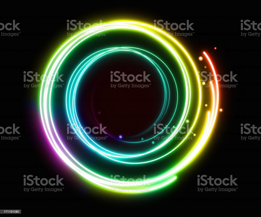 Abstract ,Colorful light ,Backgrounds ,Textured Effect,Swirl, Descriptive Color, royalty-free stock photo