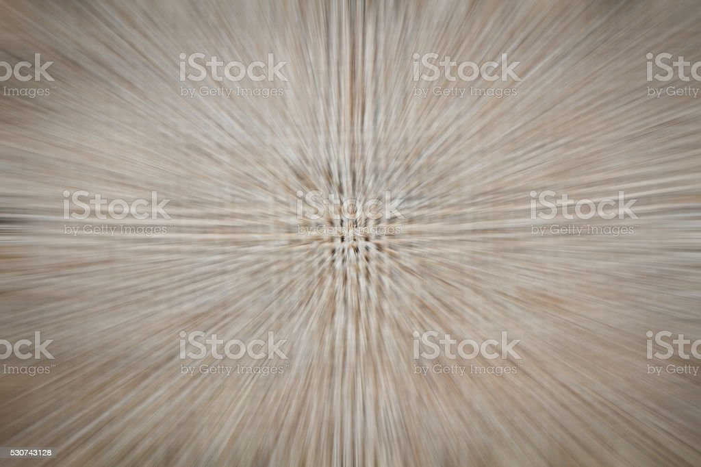 Abstract colorful radial zoom background stock photo