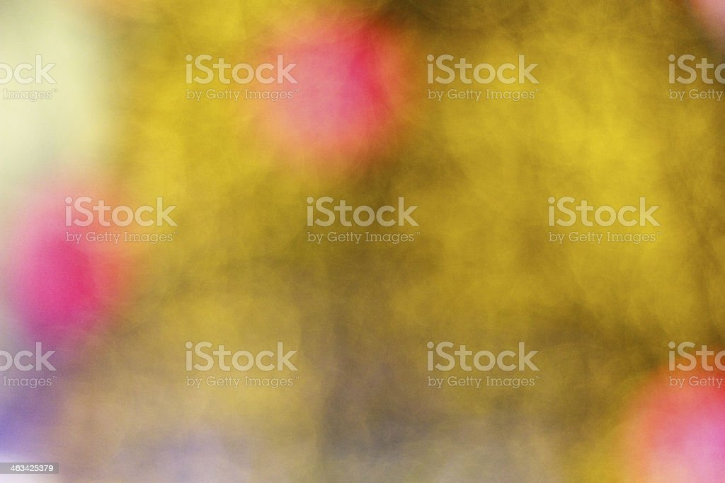 Abstract colorful spring background stock photo