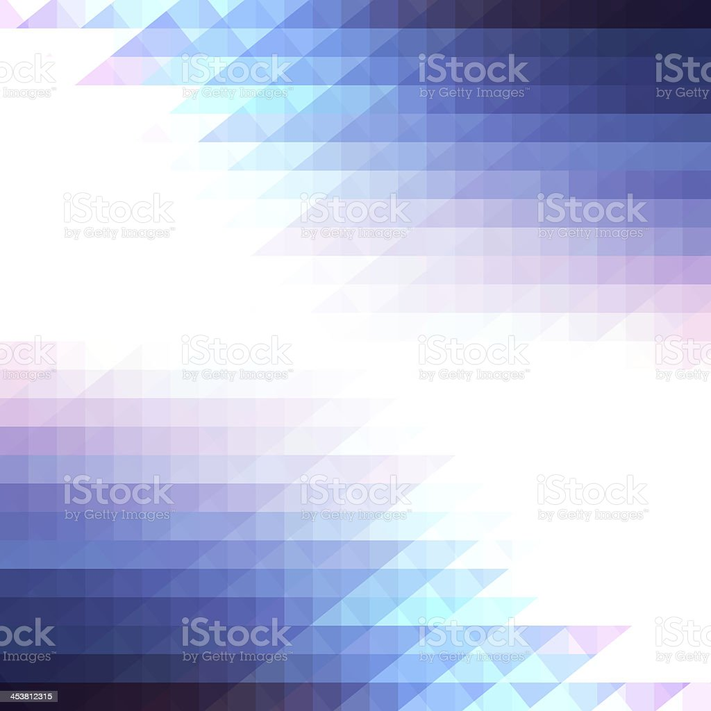 Abstract colorful technology background stock photo