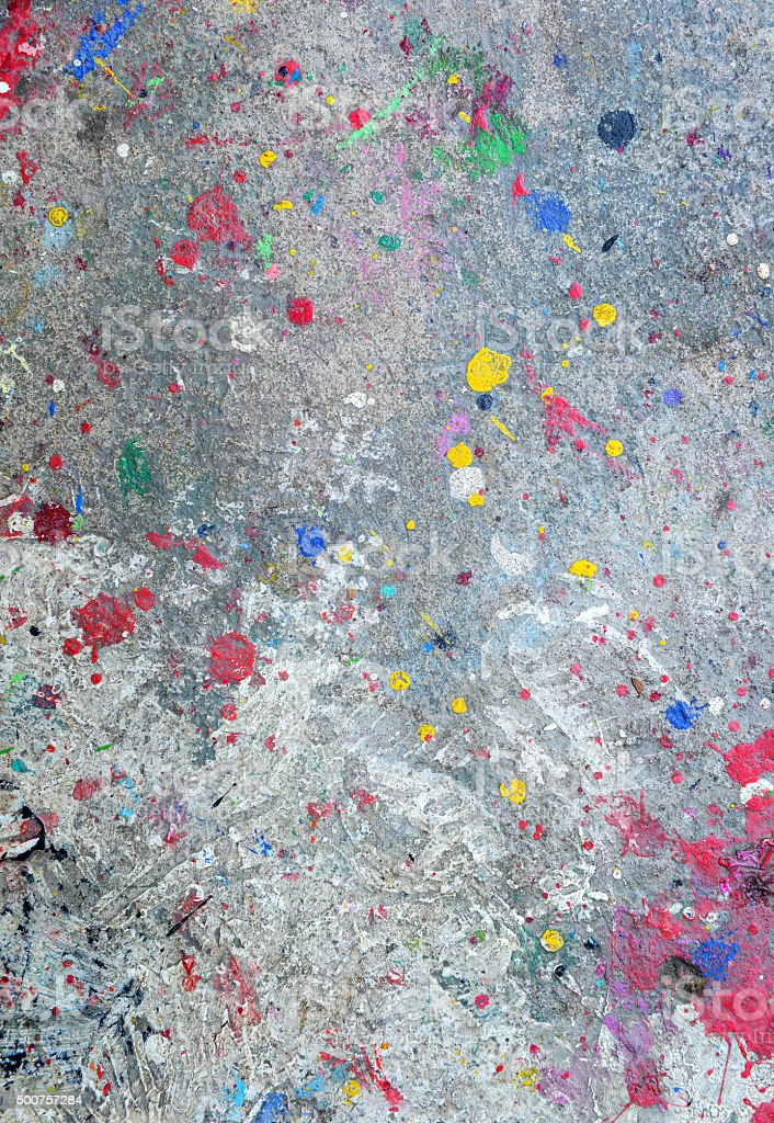 Abstract colorful texture background. stock photo