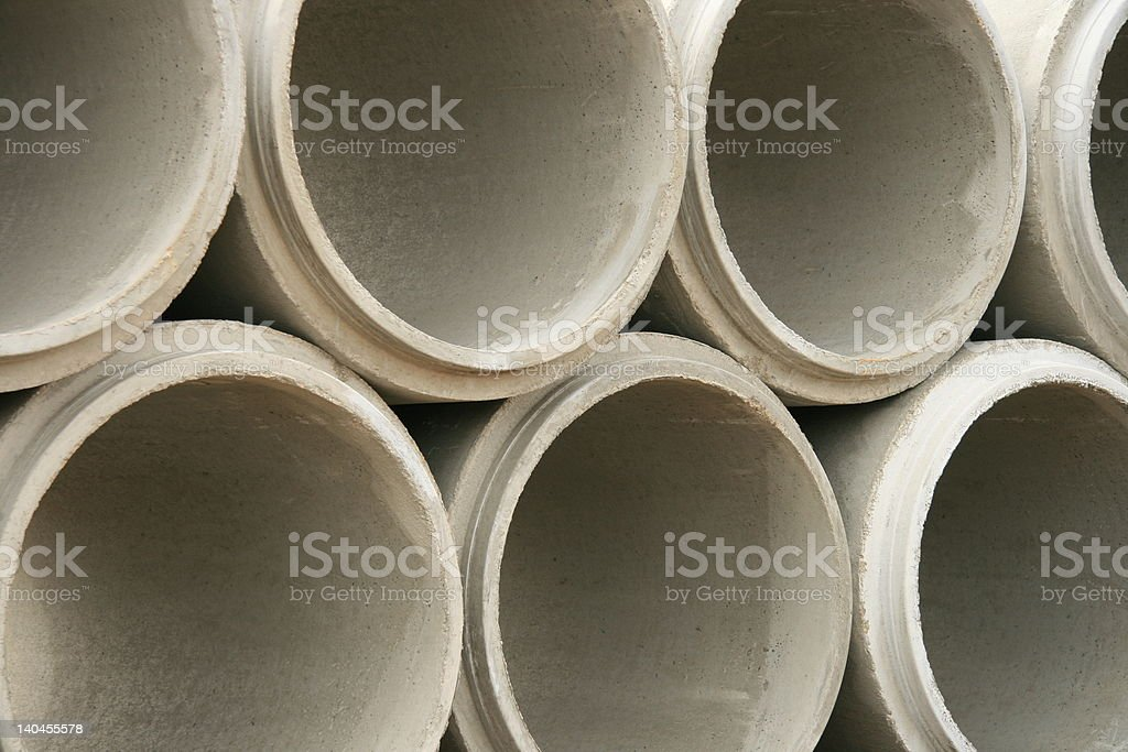 Abstract Concrete stock photo