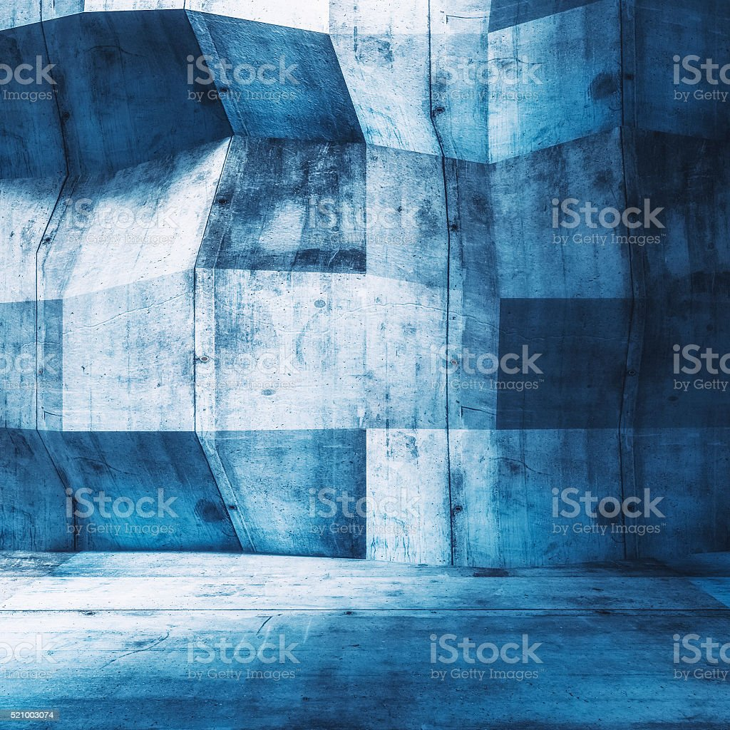 Abstract concrete wall background stock photo