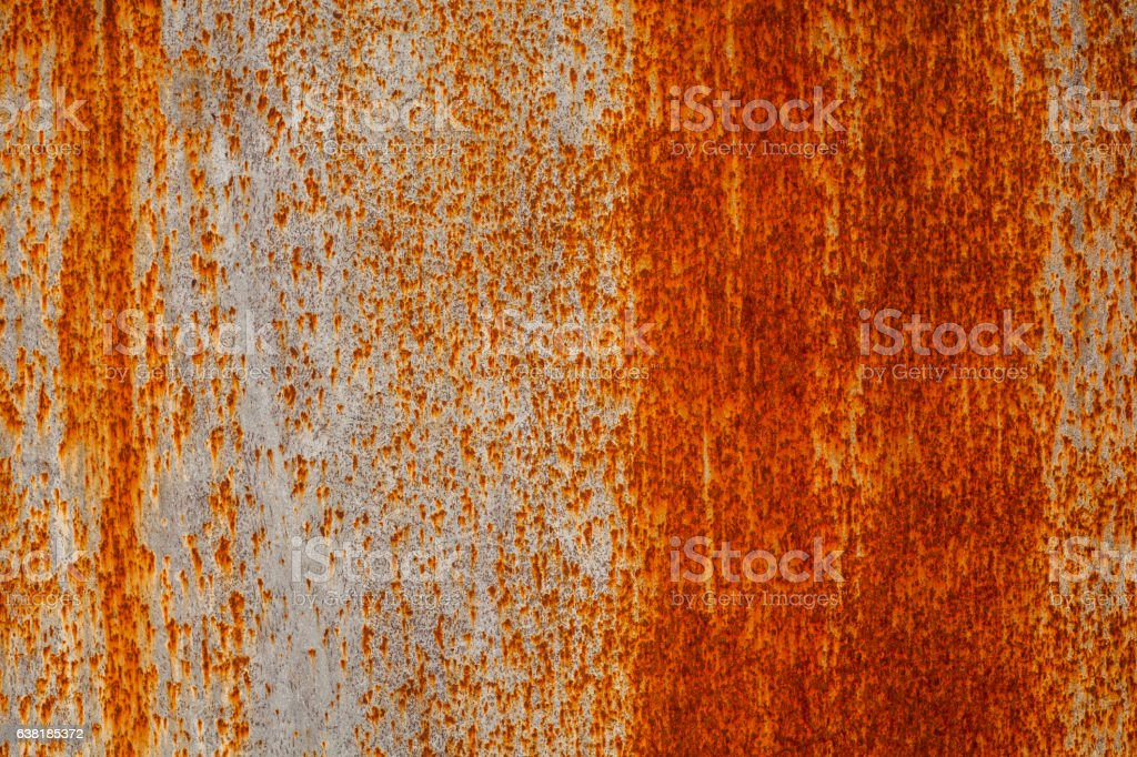 Abstract corroded colorful rusty metal background, rusty metal stock photo