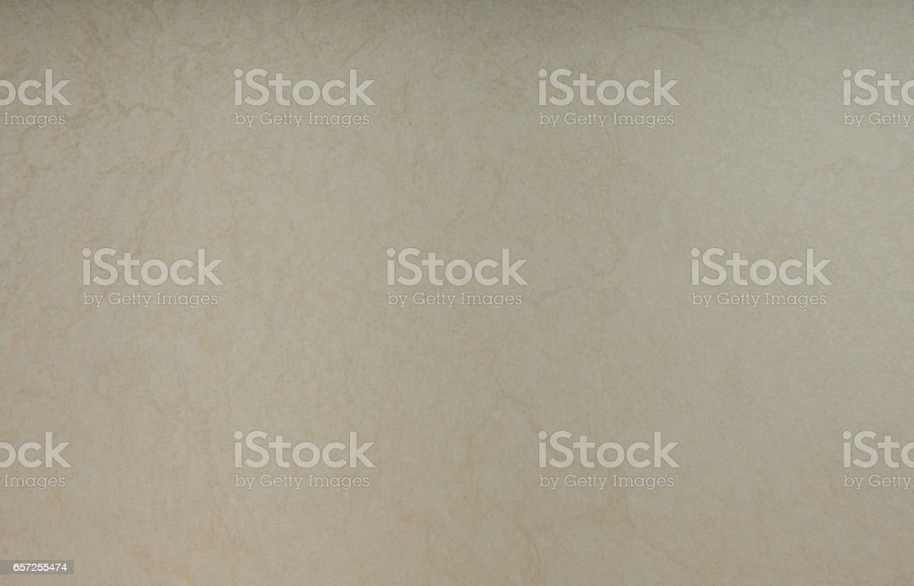 Abstract creamy color marble tile stock photo