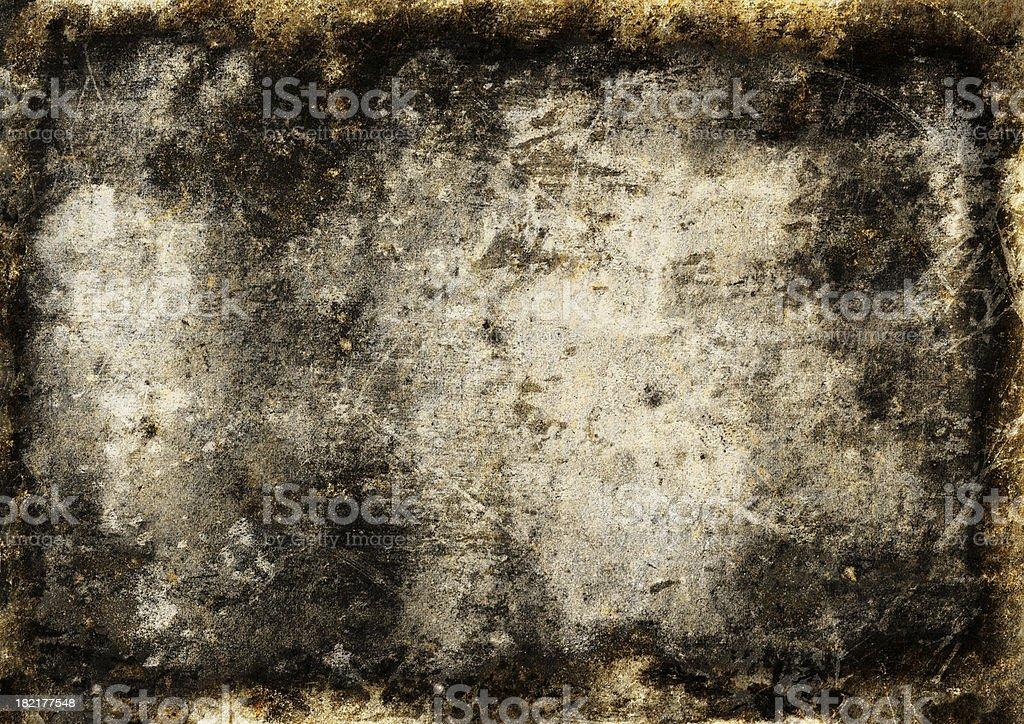 abstract creepy background XXL royalty-free stock photo