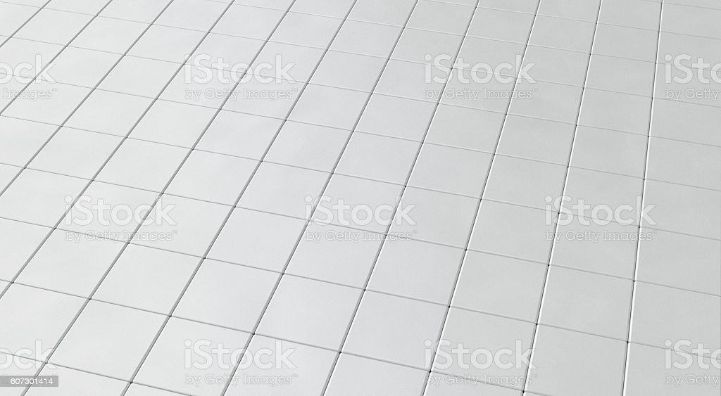Abstract cubes background. 3D render. stock photo