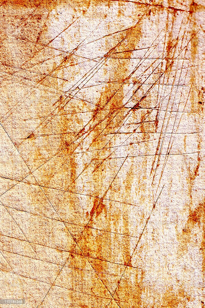 abstract cuts & noise layer stock photo
