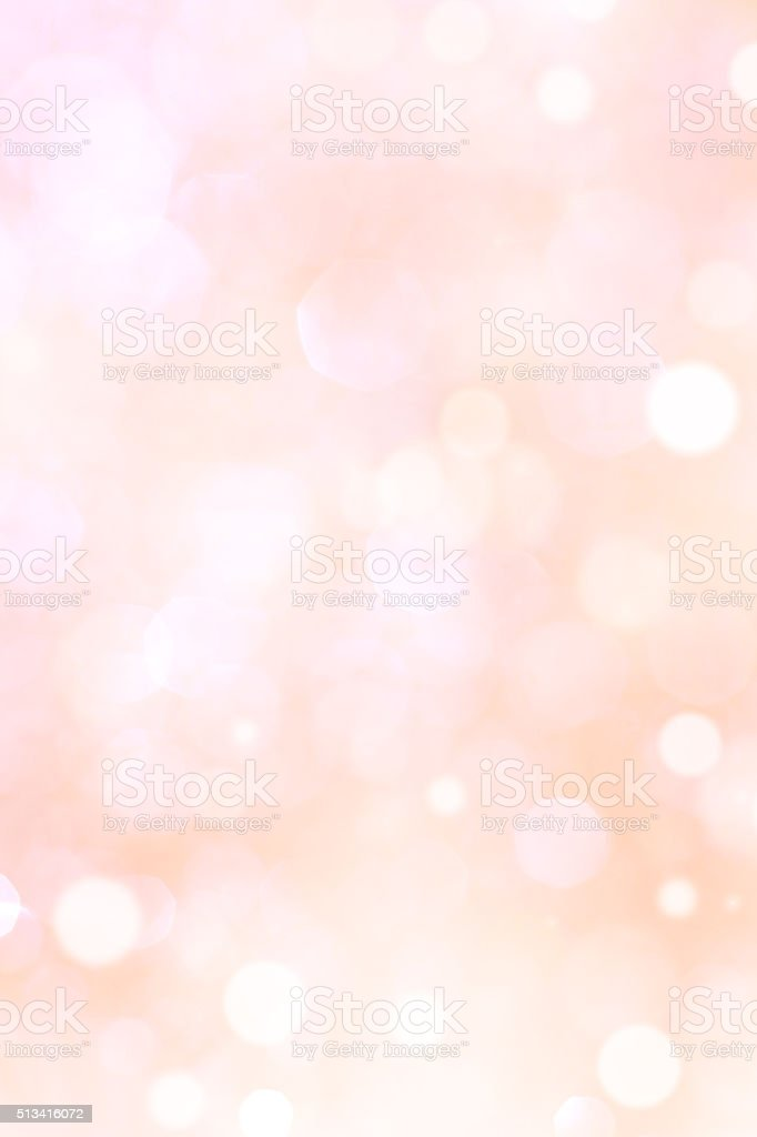 Abstract Defocused Lights Background stock photo