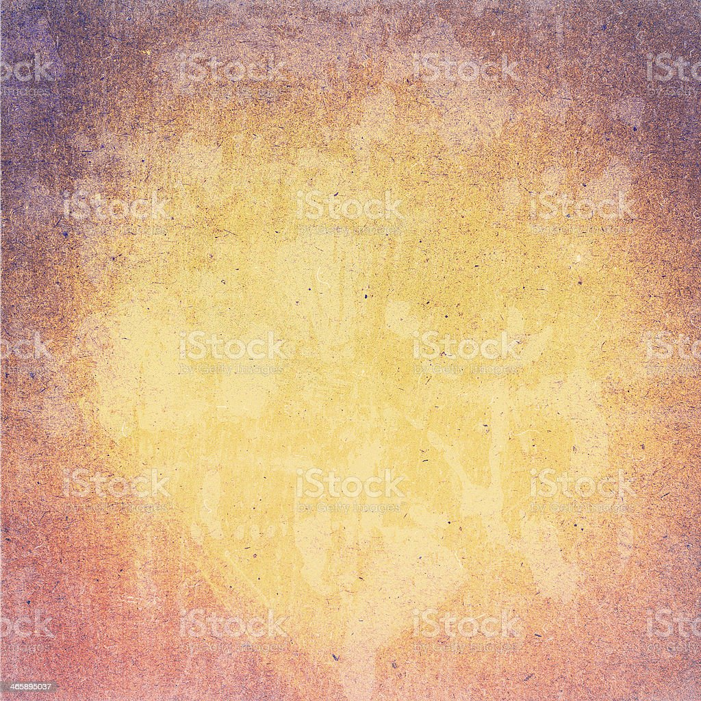 Abstract Designed  detailed grunge paper textured background. royalty-free stock photo