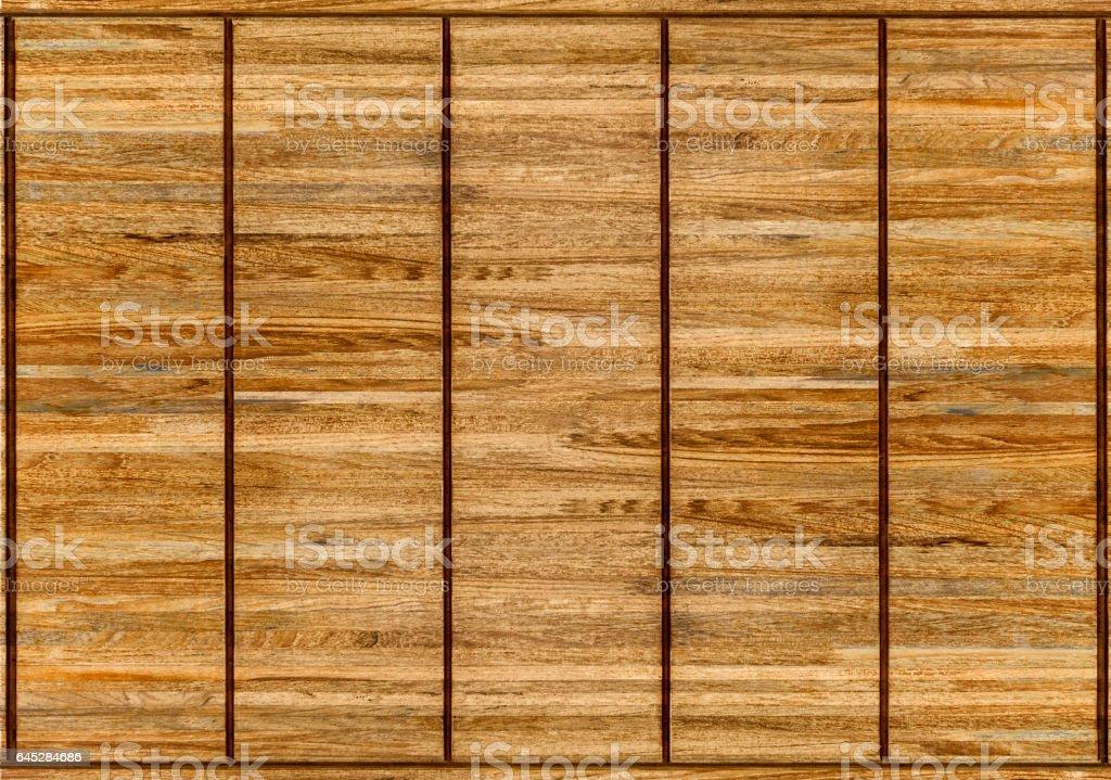 Abstract desktop wood pattern : Japan style. stock photo