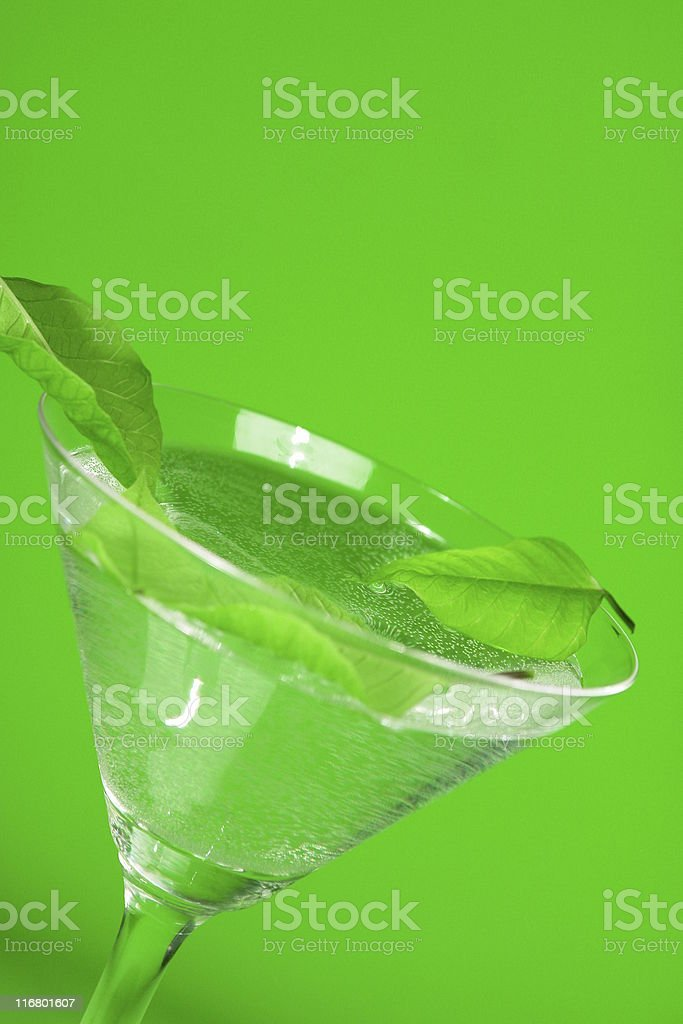 Abstract drink royalty-free stock photo
