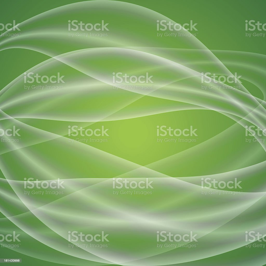 Abstract  Dynamic Wave Backgrounds royalty-free stock photo