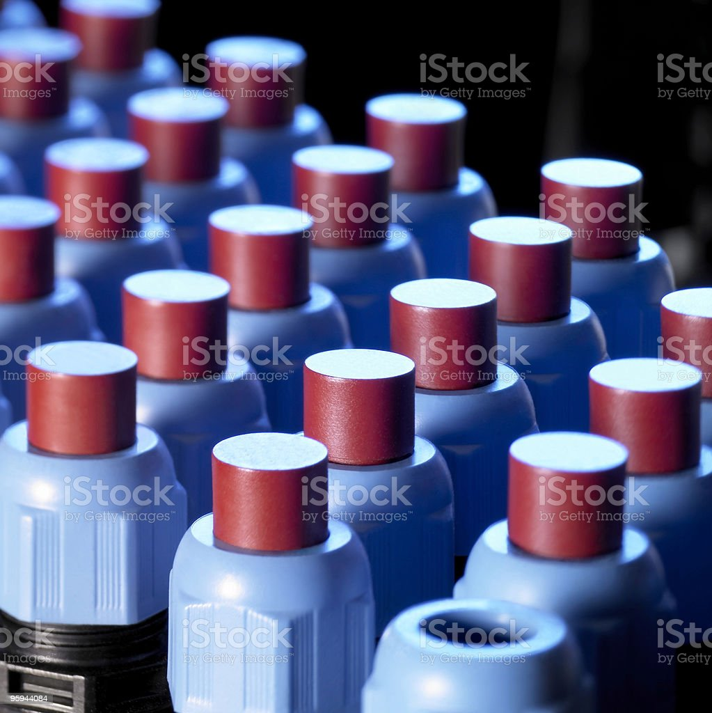 abstract electronics detail royalty-free stock photo