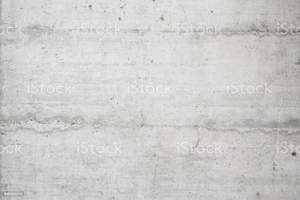 Abstract empty background.Photo of gray natural concrete wall texture. Grey washed cement surface.Horizontal. stock photo